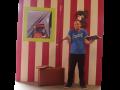 Sinterklaas feest, sint en piet, sinterklaas huren, Sinterklaas shows, sinterklaas activiteiten , poppenkastvoorstelling, sinterklaas entertainment, Sinterklaasshows, sinterklaas voorprogramma, voorprogramma sinterklaas,