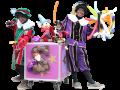 Sinterklaas feest, sinterklaasfeest, sint en piet, sinterklaas huren, Sinterklaas shows, sinterklaas activiteiten , poppenkastvoorstelling, sinterklaas entertainment, Sinterklaasshows, sinterklaas voorprogramma, voorprogramma sinterklaas,